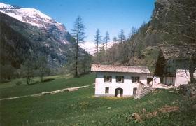 Chalet et Appartements à la montagne Monterosa ski